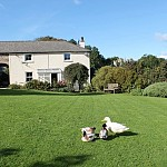 About Rectory Farm Bed & Breakfast