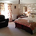 B&B Farm Accommodation